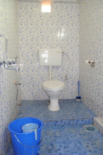 Palm Washroom