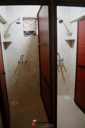 Cinnamon - 3 washrooms